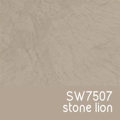 SW7507 Stone Lion