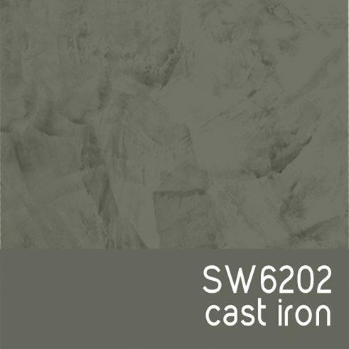 SW6202 Cast Iron