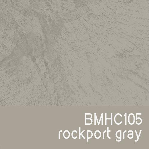 BMHC105 Rockport Gray