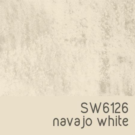 SW6126 Navajo White