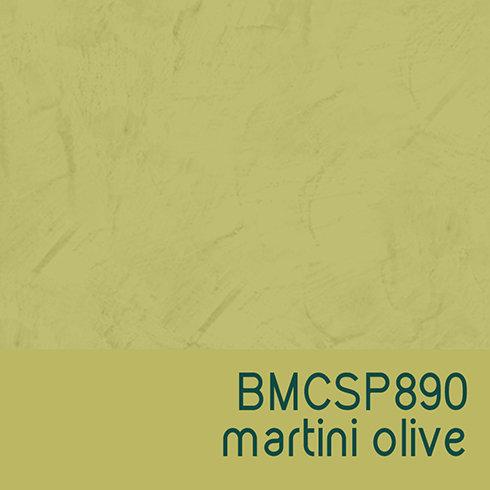 BMCSP890 Martini Olive