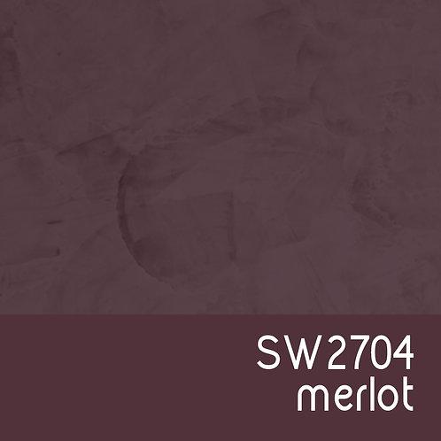 SW2704 Merlot