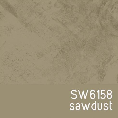 SW6158 Sawdust