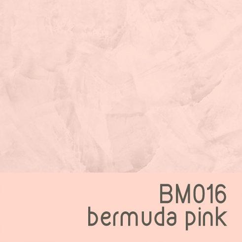 BM016 Bermuda Pink