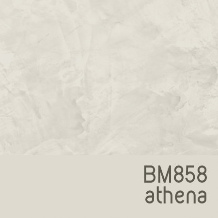 BM858 Athena