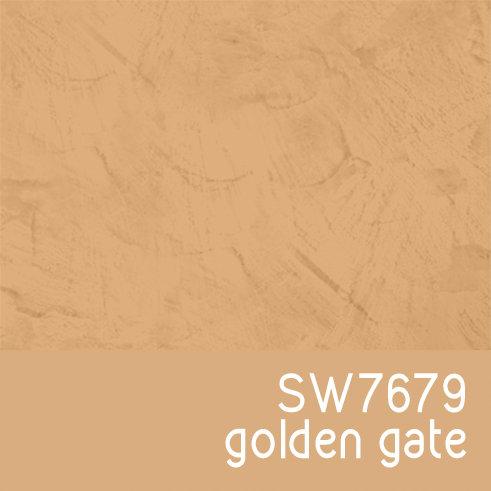 SW7679 Golden Gate