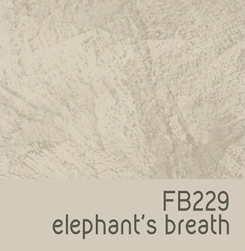 FB229 Elephant's Breath