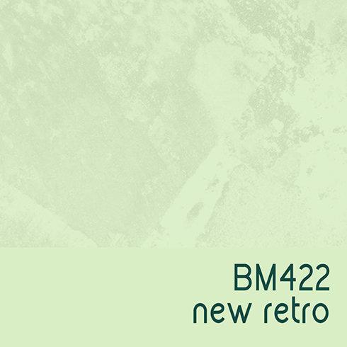BM422 New Retro
