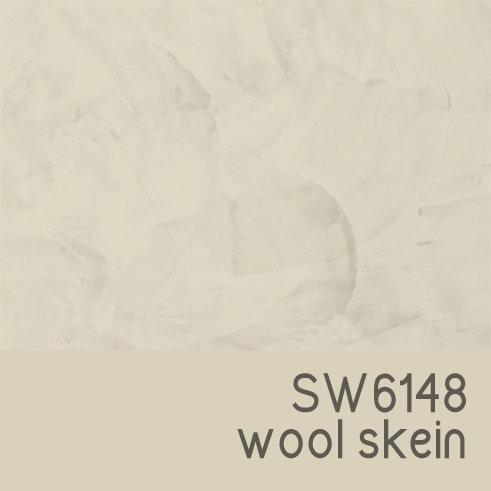 SW6148 Wool Skein