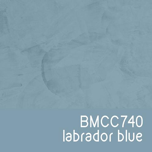 BMCC740 Labrador Blue