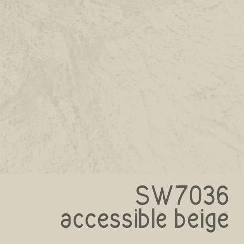 SW7036 Accessible Beige