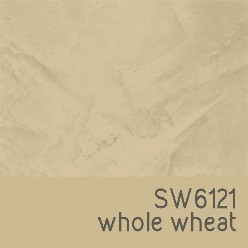 SW6121 Whole Wheat