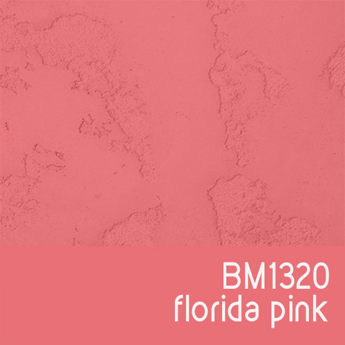 BM1320 Florida Pink