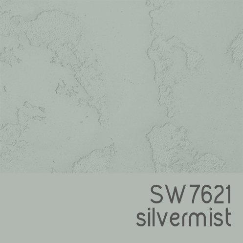 SW7621 Silvermist