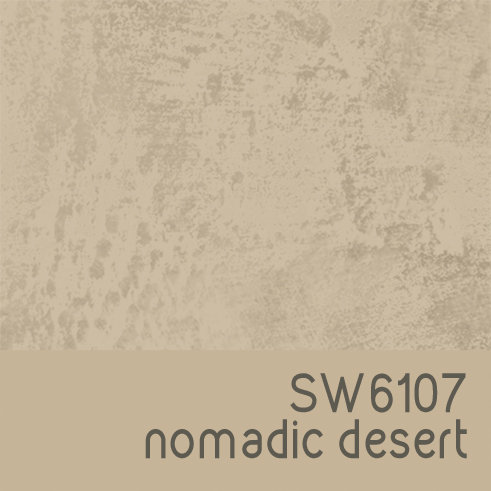 SW6107 Nomadic Desert