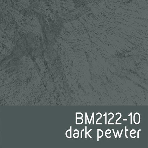 BM2122-10 Dark Pewter