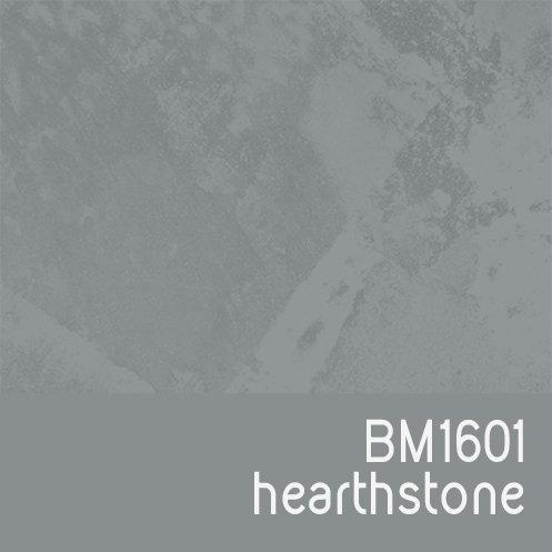 BM1601 Hearthstone