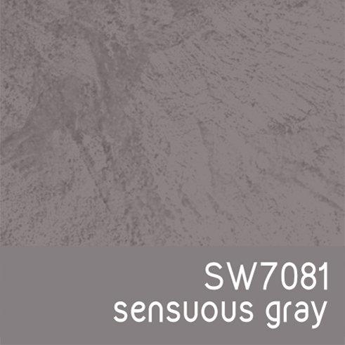 SW7081 Sensuous Gray