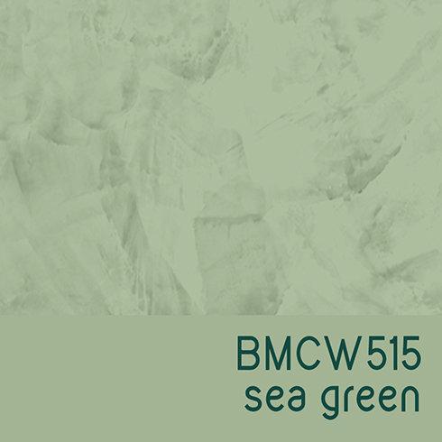 BMCW515 Sea Green