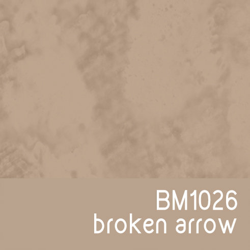 BM1026 Broken Arrow