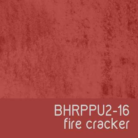 BHRPPU2-16 fire cracker