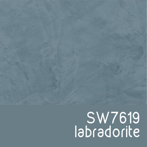 SW7619 Labradorite