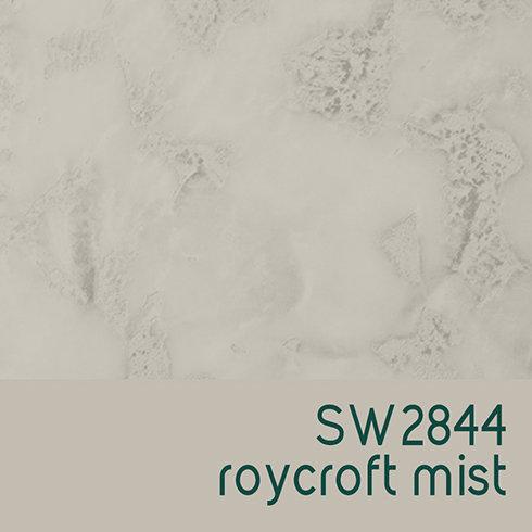 SW2844 Roycroft Mist Gray