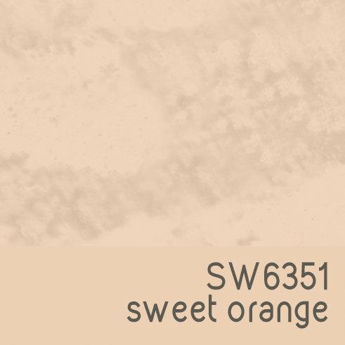 SW6351 Sweet Orange