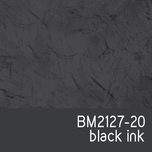 BM2127-20 Black Ink