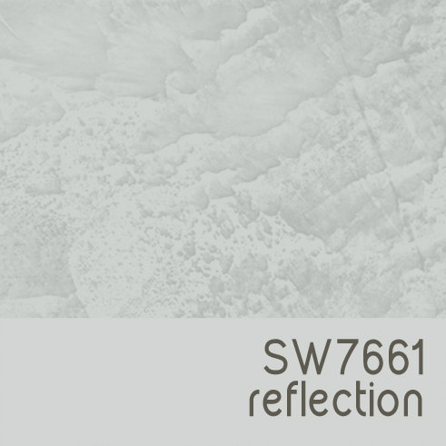 SW7661 Reflection