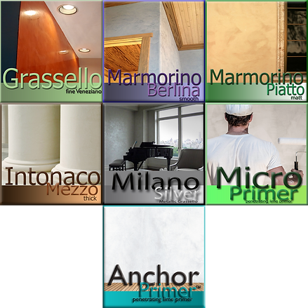 7 Qt Professional sample kit
