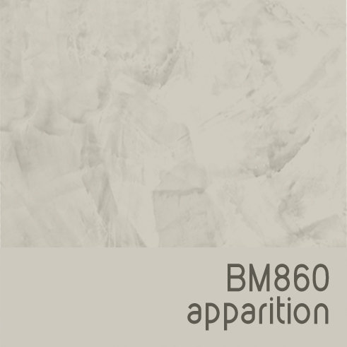 BM860 Apparition