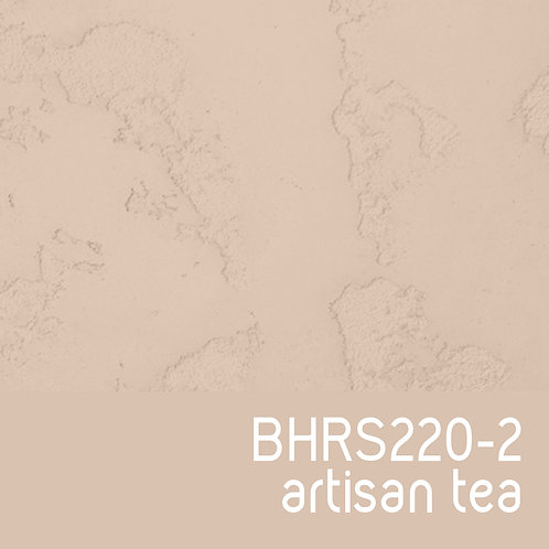 BHRS220-2 artisan tea