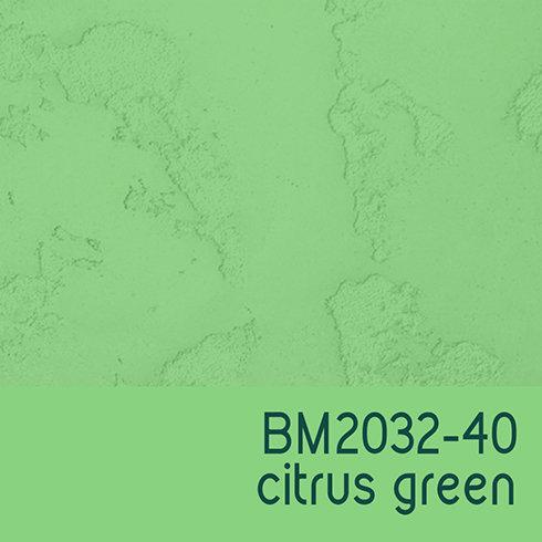 BM2032-40 Citrus Green