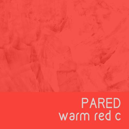 PANRED-C Warm Red C