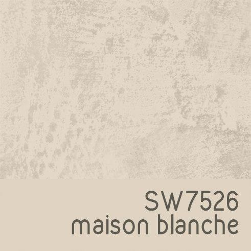 SW7526 Maison Blanche