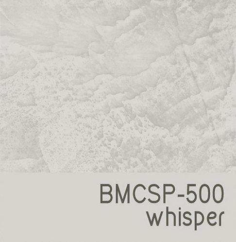 BMCSP-500 Whisper
