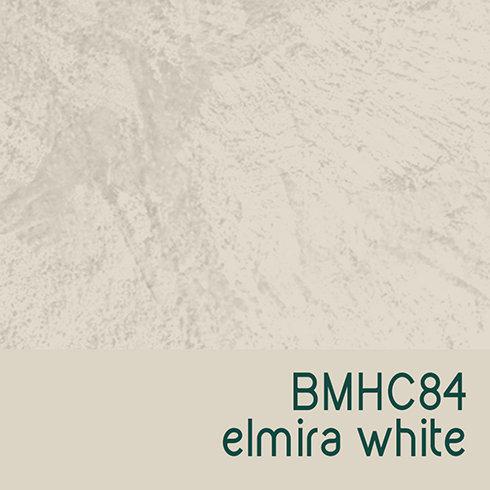 BMHC84 Elmira White