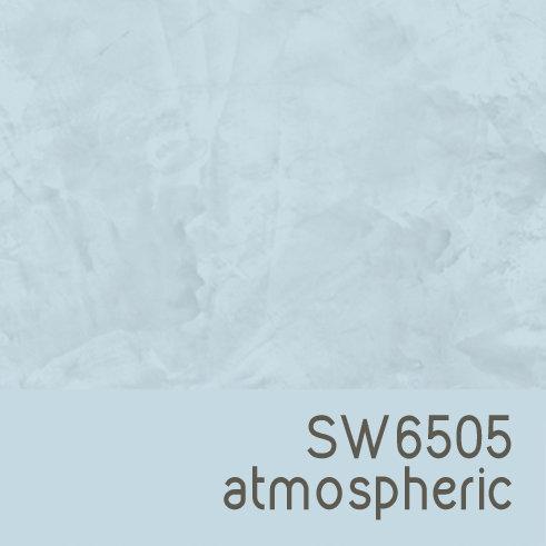 SW6505 Atmospheric
