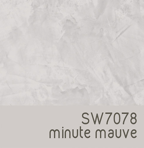SW7078 Minute Mauve
