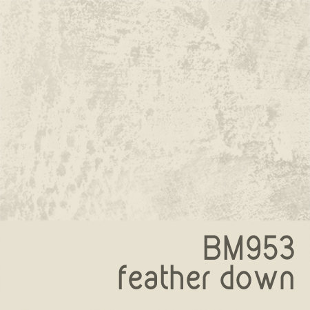 BM953 Feather Down