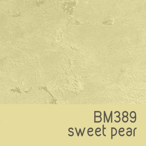 BM389 Sweet Pear