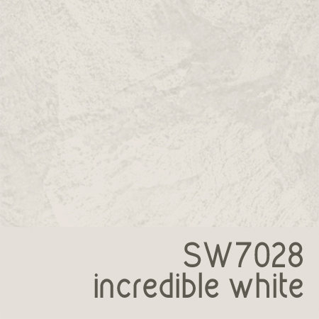 SW7028 Incredible White