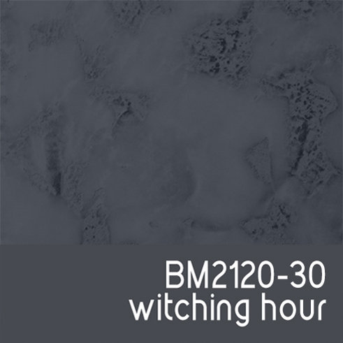 BM2120-30 Witching Hour