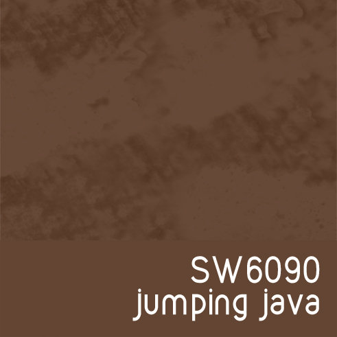 SW6090 Jumping Java