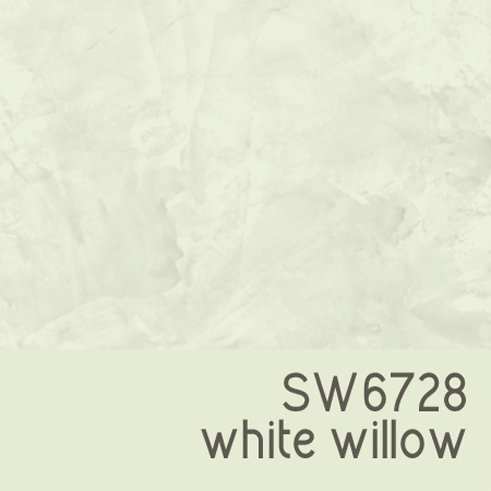 SW6728 White Willow