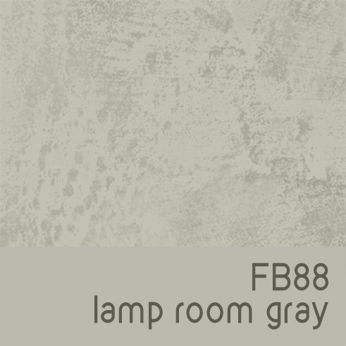 FB88 Lamp Room Gray
