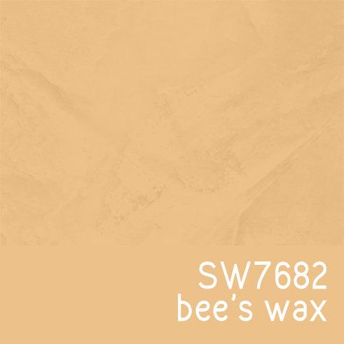 SW7682 Bee's Wax