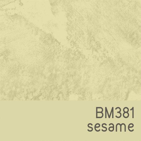 BM381 Sesame