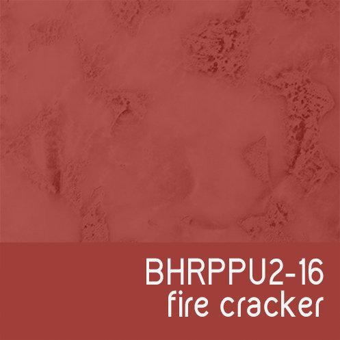 BHRPPU2-16 Fire Cracker
